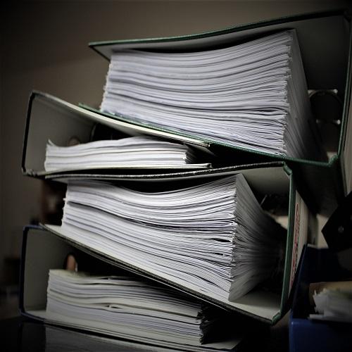 dokumenty do sprzedaży